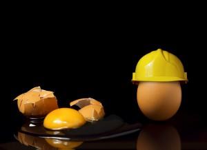 concetto di sicurezza sul lavoro